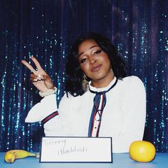 Snatch Game Look — Tiffany Haddish