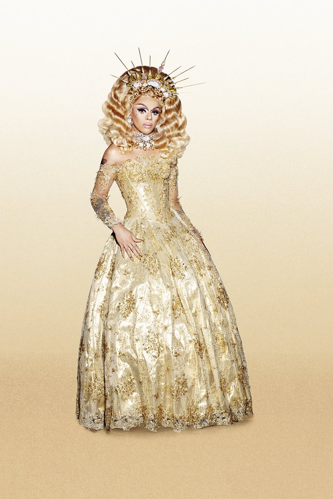 791023148aae RuPaul s Drag Race All Stars (Season 3) Queens  Looks
