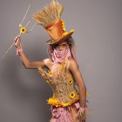 Canuck Couture Look – Like A Prairie