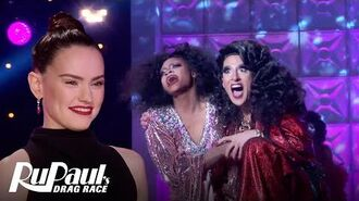 "Episode 10 ""Kill The Lights"" Lip Sync"