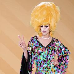 Wigs on Wigs on Wigs Look