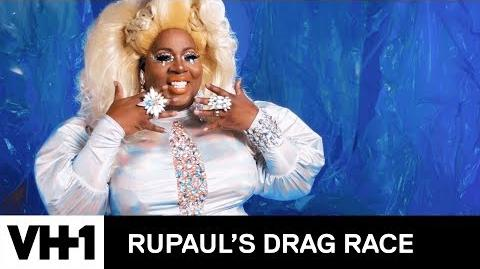 Meet Latrice Royale Chunky Yet Funky RuPaul's Drag Race All Stars 4