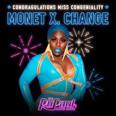 Congratulatory Post for Monét