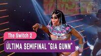 The Switch 2 - Última semifinal Capítulo 31