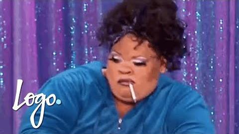 RuPaul's Drag Race Snatch Game Season 3