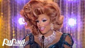 RuPaul's Drag Race Roast Compilation (Season 5, 9 & All Stars 4)