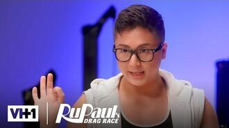 Whatcha Packin' Rock M. Sakura S12 E4 RuPaul's Drag Race