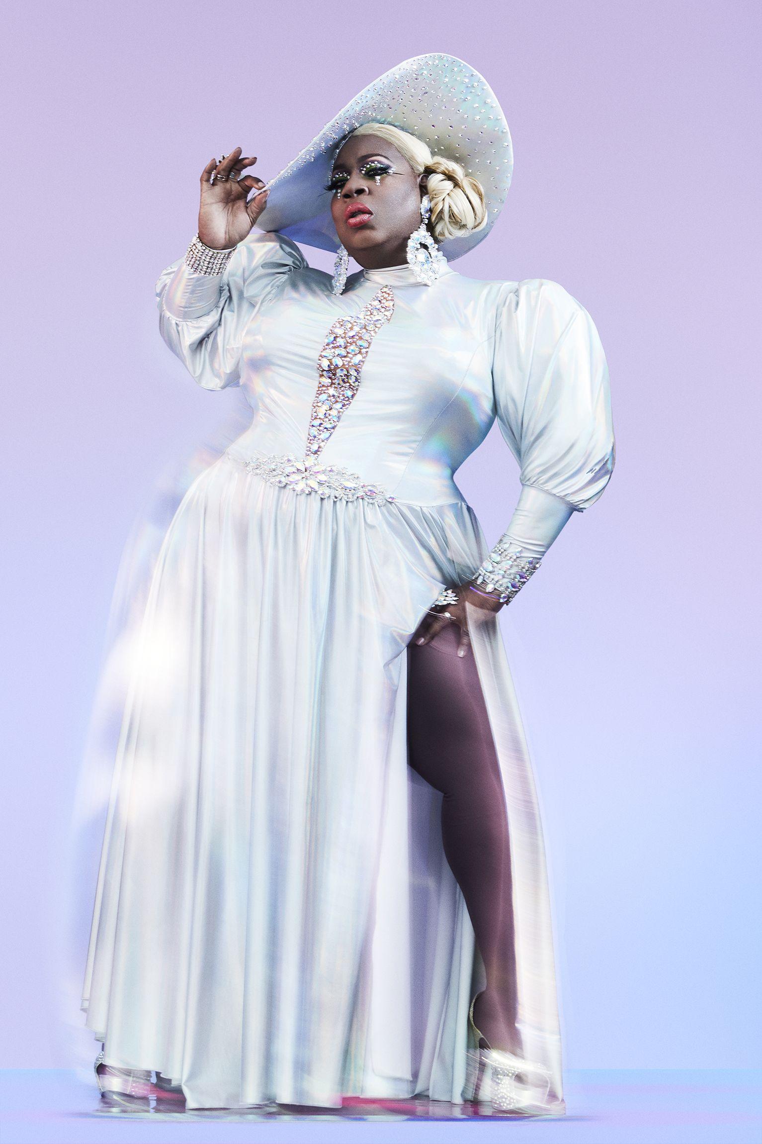 Latrice Royale   RuPaul's Drag Race Wiki   FANDOM powered by