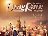 Drag Race Thailand (Season 2)