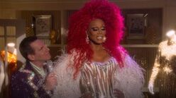 Endless Love - AJ and the Queen Rupaul and Tim Bagley