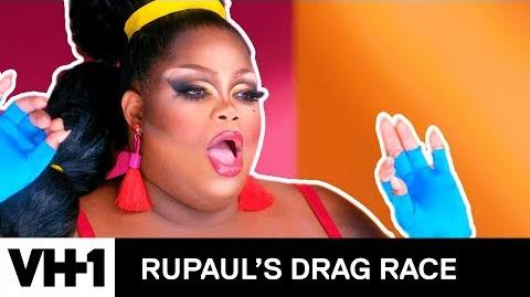 Meet Silky Nutmeg Ganache 'Dreamy Southern Belle' RuPaul's Drag Race Season 11