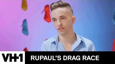 Whatcha Packin' Miz Cracker ~ RuPaul's Drag Race Season 10