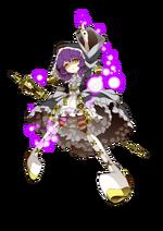 Magician Female