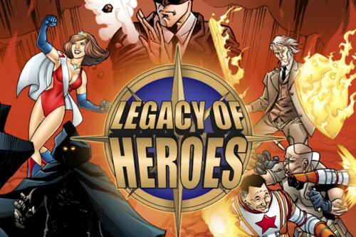 Legacy of Heroes Wiki