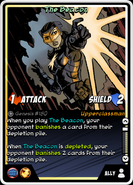 The Beacon (foil)