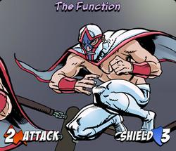 The Function mini