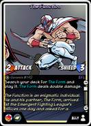 The Function (foil)