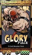 Glory Pack