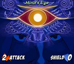 Mind's Eye mini