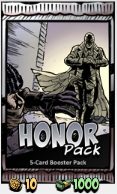 Honor Pack
