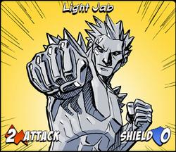 Light Jab-image