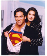 Lois and Superman 2
