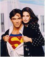 Lois and Superman 3