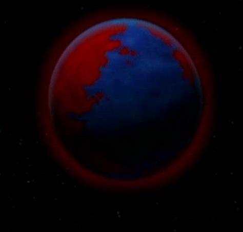 lois et clark planeteserie