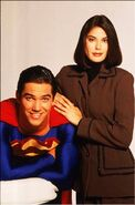 Lois and Superman 7