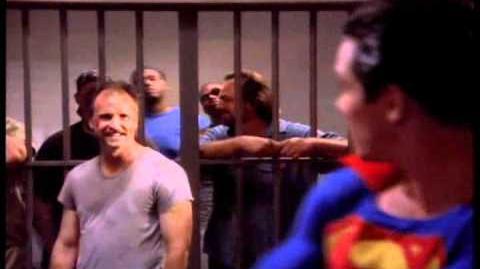 Superman est en prison