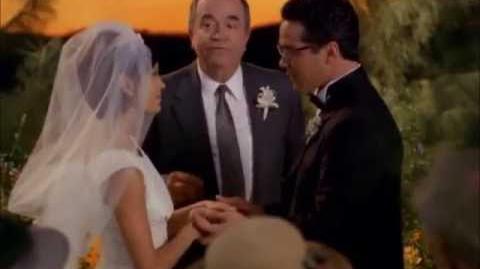 Le mariage de Lois et Clark