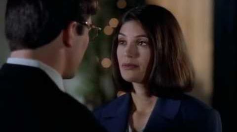 Première fois que Clark embrasse Lois
