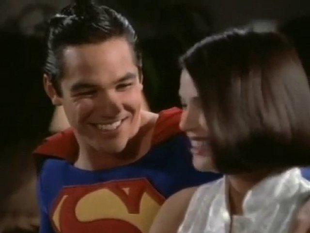 Votre Superman?