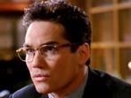 Clark Kent portrait