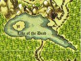 Jezioro Umarłych
