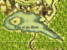 JezioroUmarłych-Mapa