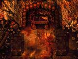 Altare e Fossa di Hash'ak'gik