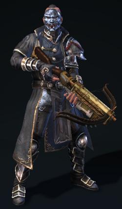 Guardia di Ferro d'Elite