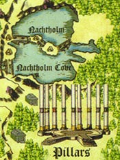NACHTHOLM MAPPA