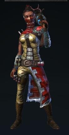 Alchimista Nomade