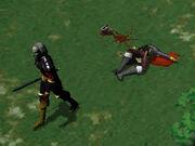 MOEBIUS MORTE