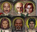 Guardiani del Cerchio