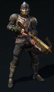 Cacciatore Veterano
