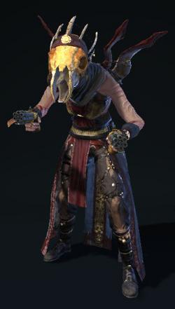Cacciatrice di Reliquie