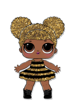 1-003 queen-bee