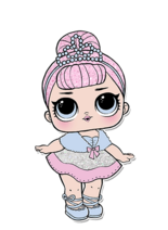 1-001 crystal-queen