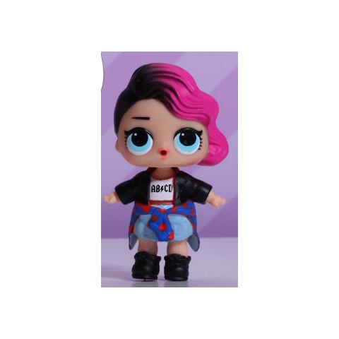 Rocker | Lol Surprise Dolls Rule Wiki | FANDOM powered by ...