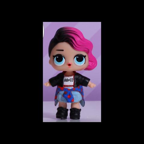 Rocker toy