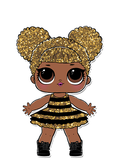 Queen Bee LOL Surprise Unofficial