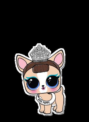 Miss Puppy Lol Surprise Unofficial Manual Wiki Fandom